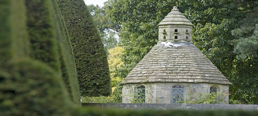 What is a Dovecote