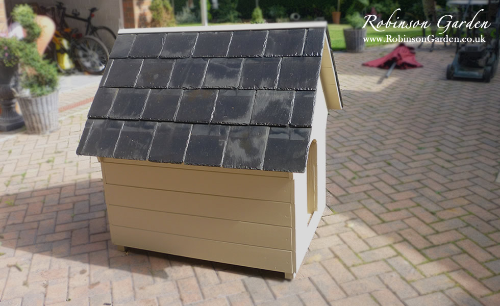 Robinson Garden Bespoke Dog Kennels And Dog Houses