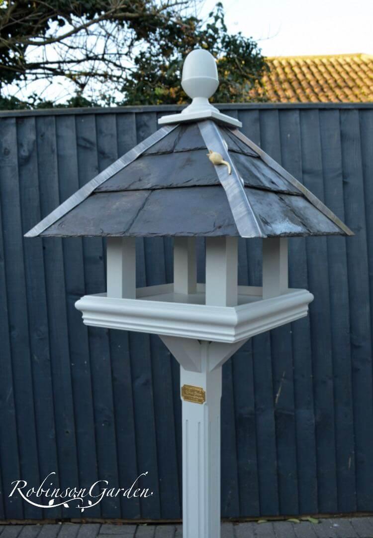 Basil Bird Table - Farrow & Ball - Wevet